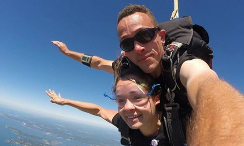 How Old Do You Have To Be To Skydive?