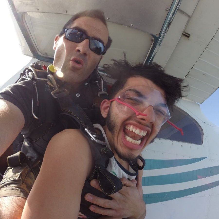 Skydiving Equipment Basics