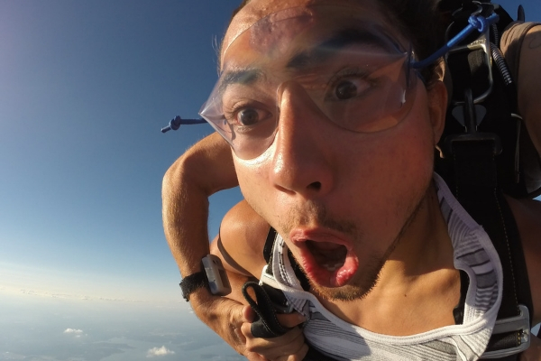 Why We Don't Use Groupon for Skydiving | Skydive Newport